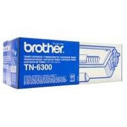 Original Brother TN-6300 Black Toner Cartridge (TN6300)
