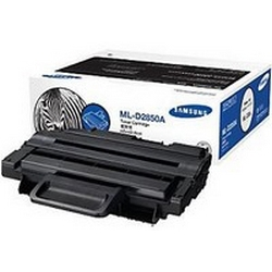 Original Samsung ML-2850A Black Toner Cartridge (SU646A)