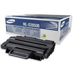 Original Samsung ML-2850B Black High Capacity Toner Cartridge (SU654A)