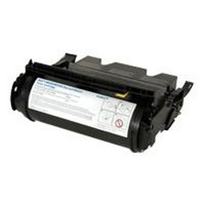Original Dell K2885 Black High Capacity Toner Cartridge (595-10002)