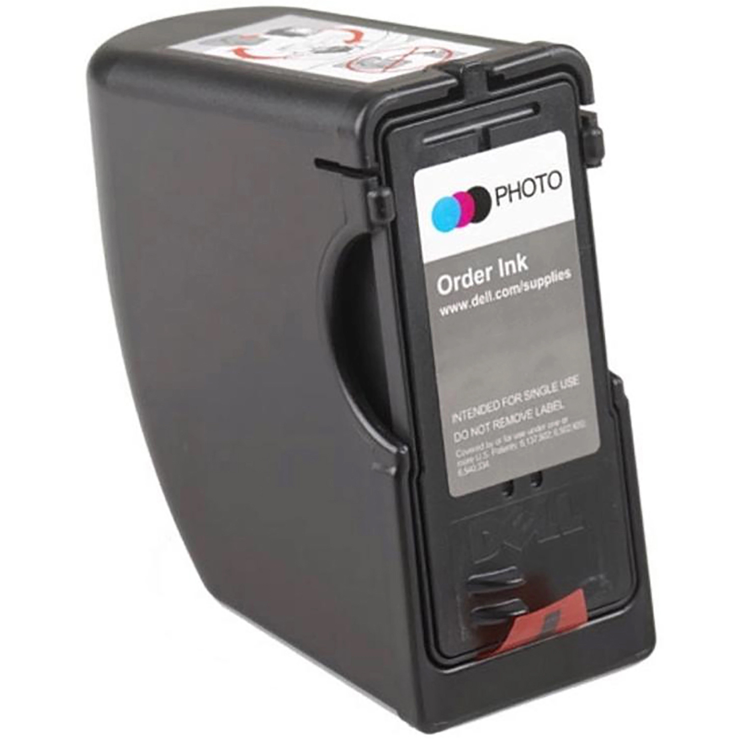 Original Dell Series 5 Photo Colour Ink Cartridge (592-10137)
