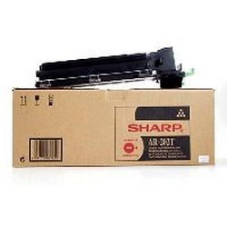 Original Sharp AR202LT Black Toner Cartridge (AR-202LT)