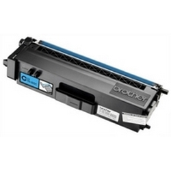 Original Brother TN-320C Cyan Toner Cartridge (TN320C)