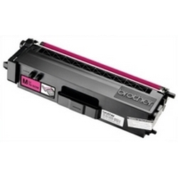 Original Brother TN-320M Magenta Toner Cartridge (TN320M)