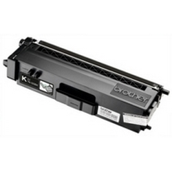 Original Brother TN-325BK Black High Capacity Toner Cartridge (TN325BK)