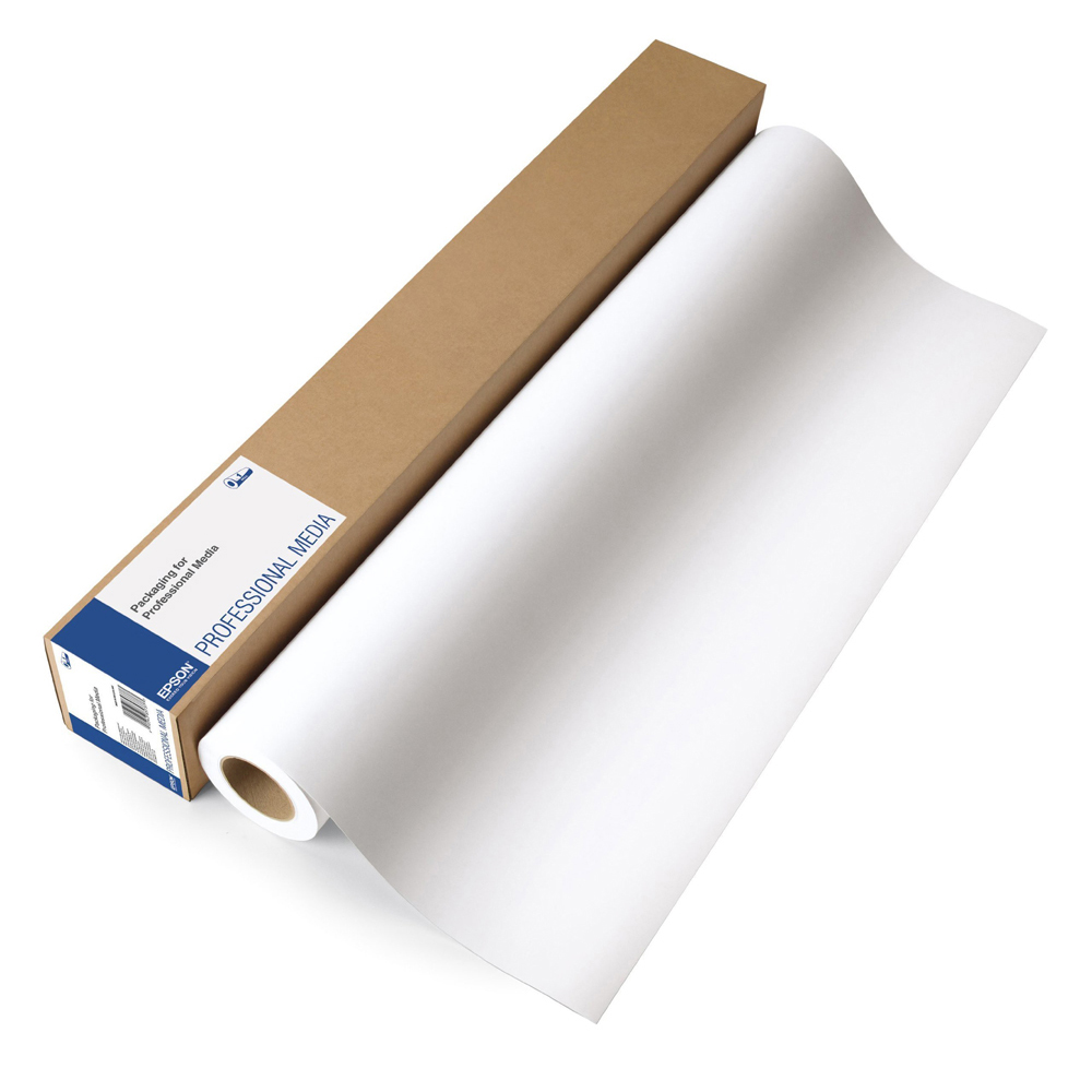 Original Epson S041295 172gsm 24in x 82ft Paper Roll (C13S041295)