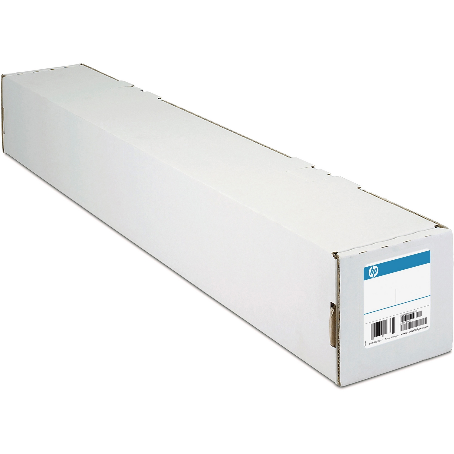 Original HP C6030C 130gsm 36in x 101ft Paper Roll (C6030C)