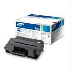 Original Samsung MLT-D205E Black Extra High Capacity Toner Cartridge (SU951A)