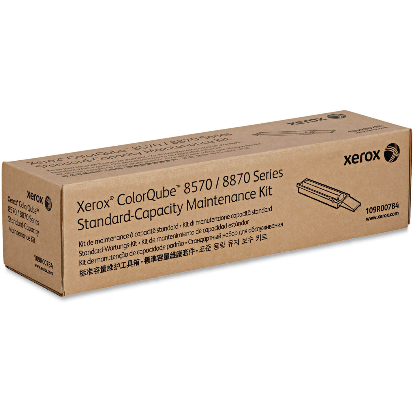 Original Xerox 109R00784 Maintenance Kit (109R00784)