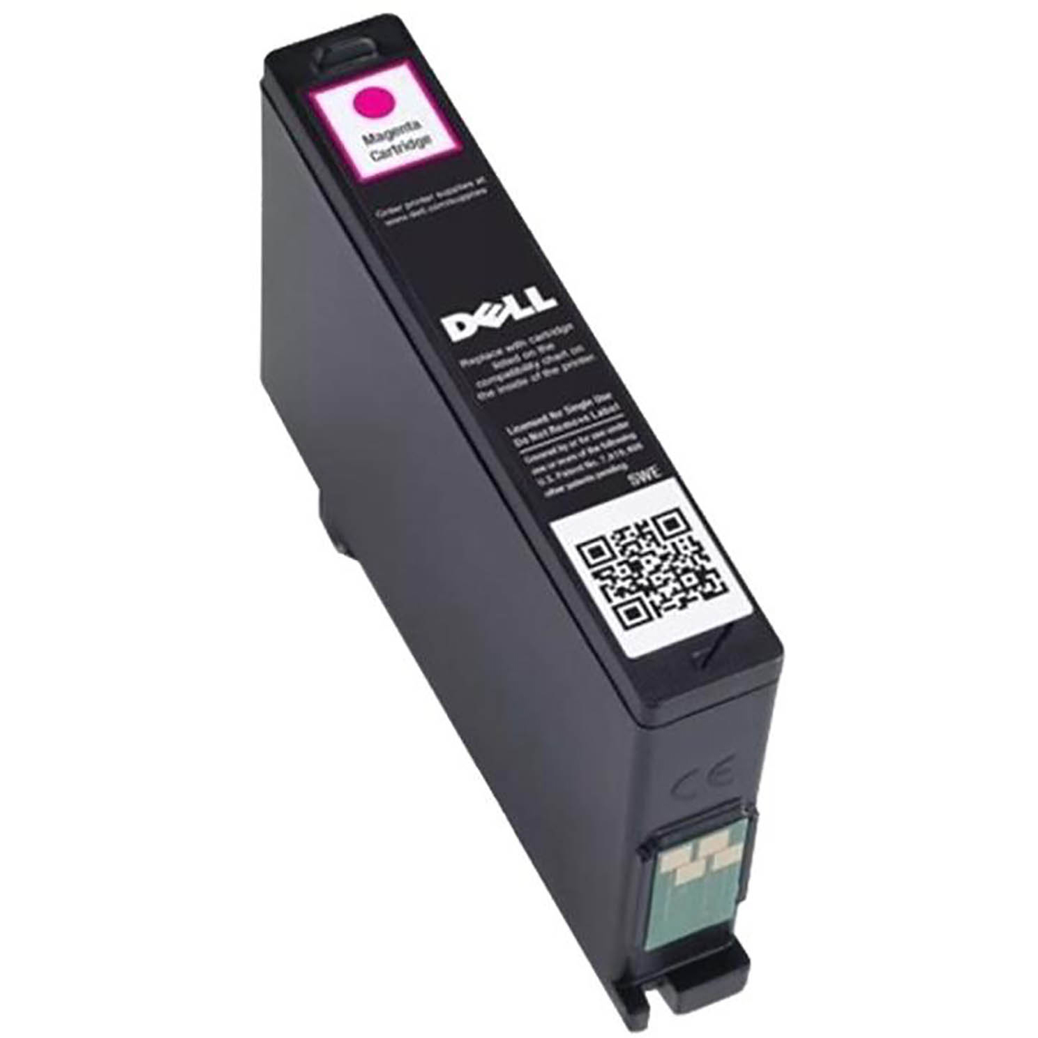 Original Dell Series 32 Magenta High Capacity Ink Cartridge (592-11817)