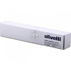 Original Olivetti B0684 Yellow Toner Cartridge (B0684/B0890)