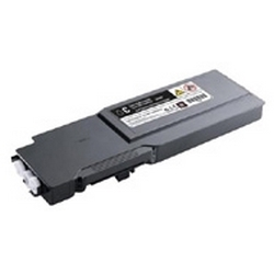 Original Dell FMRYP Cyan Extra High Capacity Toner Cartridge (593-11122)