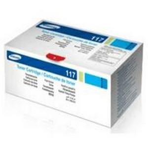 Original Samsung MLT-D117S Black Toner Cartridge (SU852A)