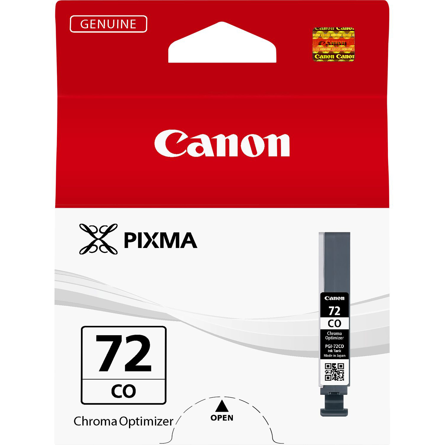 Original Canon PGI-72CO Chroma Optimiser Ink Cartridge (6411B001)