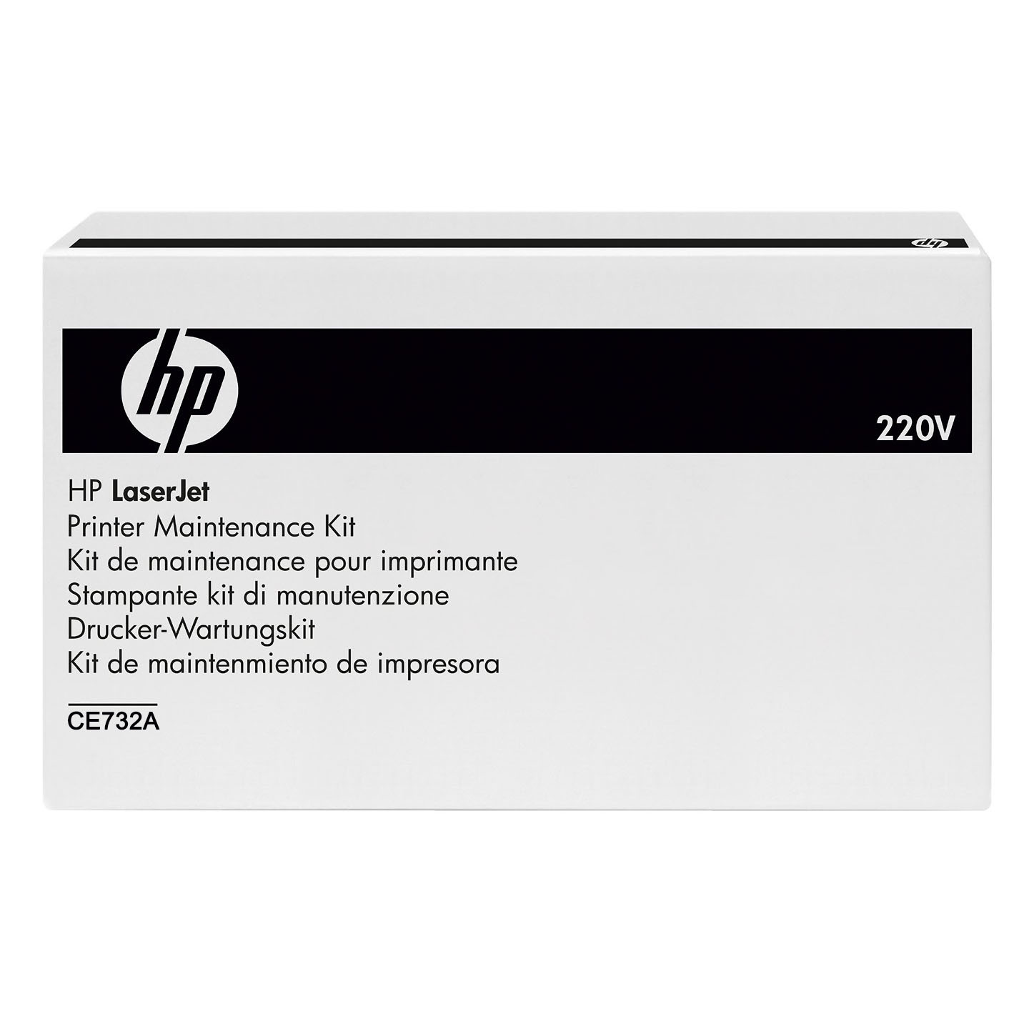 Original HP CE732A Maintenance Kit (CE732A)