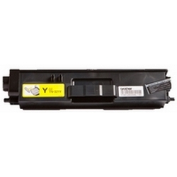 Original Brother TN-321Y Yellow Toner Cartridge (TN321Y)