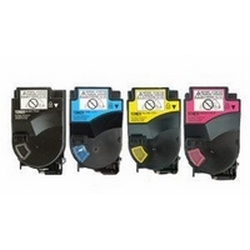 Original Konica Minolta TN310 / TK622 CMYK Multipack Toner Cartridges (4053-403/ 4053-703/ 4053-603/ 4053-503)