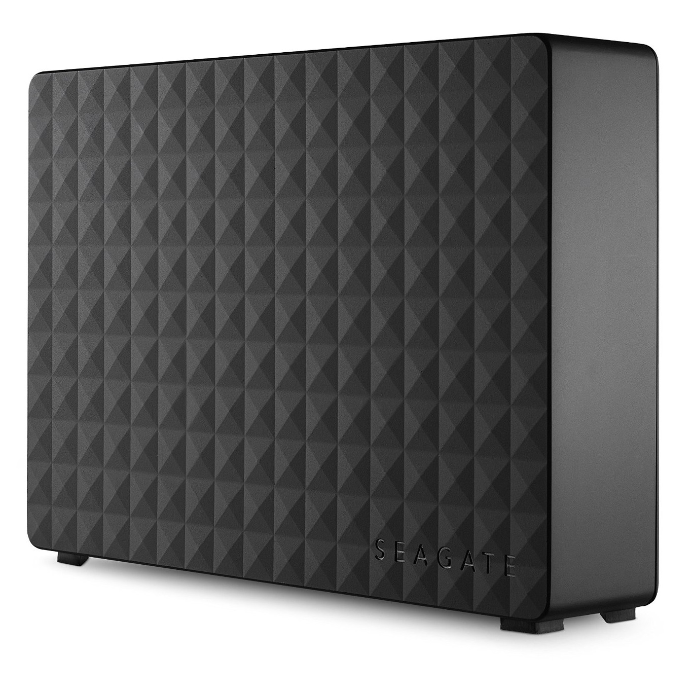 Original Seagate Expansion 2TB 3.5in USB 3.0 External Hard Drive (STEB2000200)