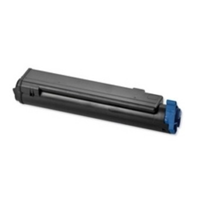 Original OKI 46507616 Black Toner Cartridge (46507616)