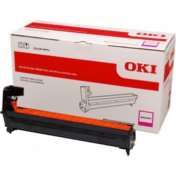 Original OKI 46507414 Magenta Image Drum Unit (46507414)