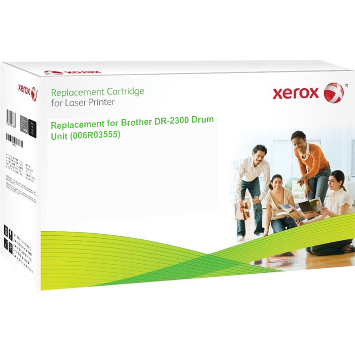 Xerox Ultimate Brother DR-2300 Drum Unit (DR2300) (Xerox 006R03555)