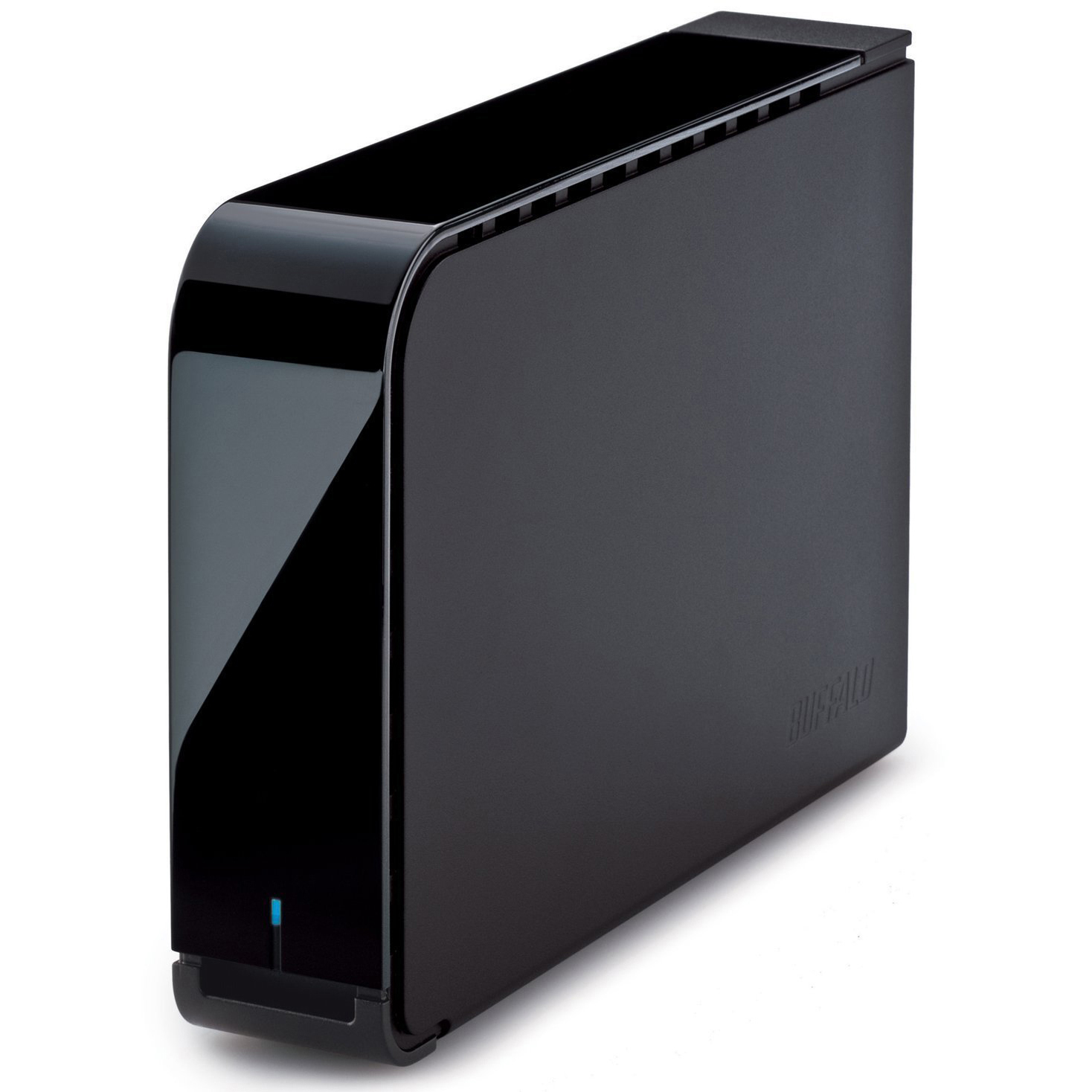 Original Buffalo DriveStation Velocity 4TB USB 3.0 External Hard Drive (HD-LX4.0TU3-EU)