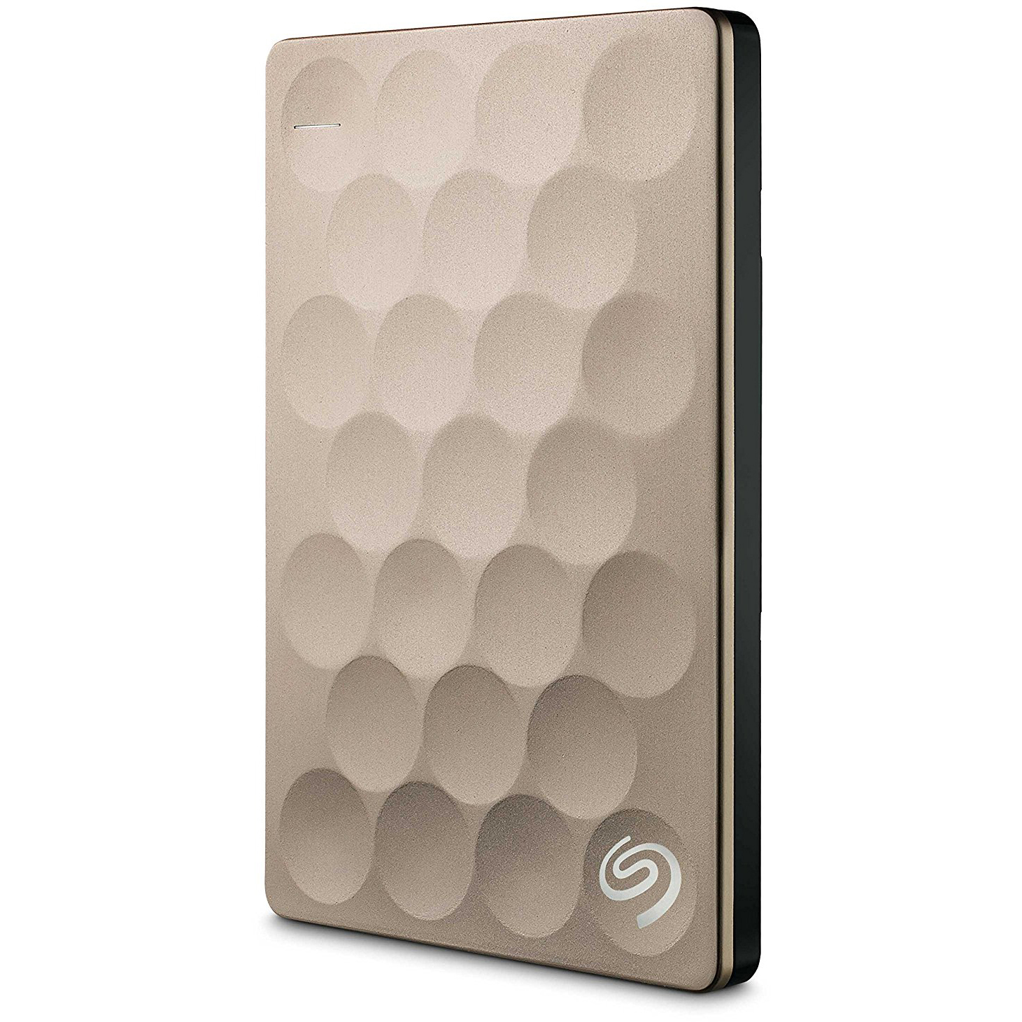 Original Seagate Back Up Plus Ultra Slim 2TB External Hard Drive (STEH2000201)
