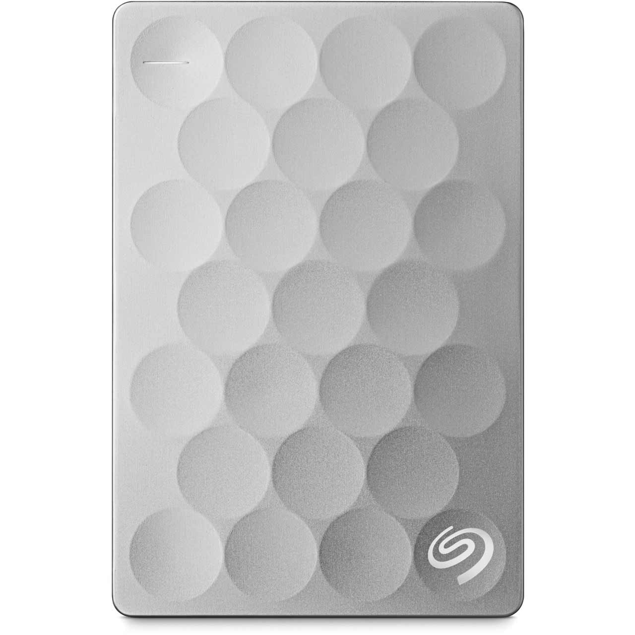 Original Seagate Back Up Plus Ultra Slim 2TB External Hard Drive (STEH2000200)