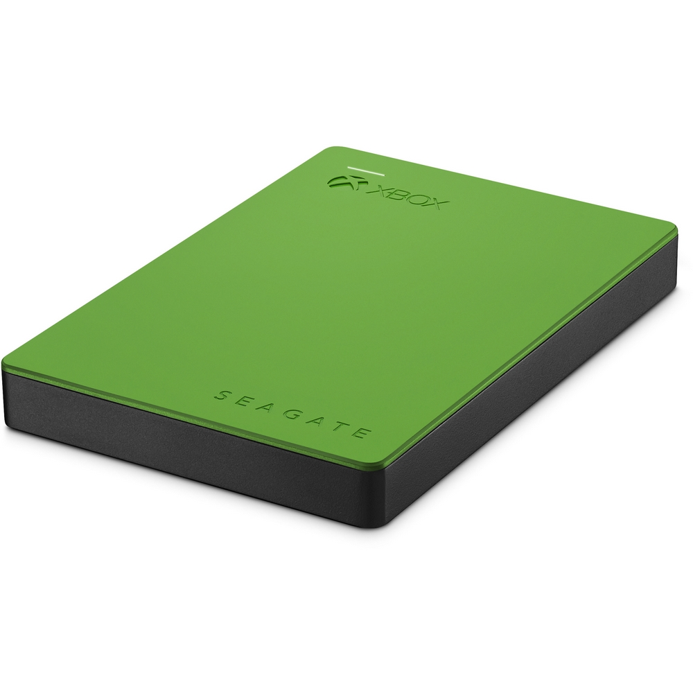 Original Seagate 2TB USB 3.0 Portable Game Hard Drive (STEA2000403)