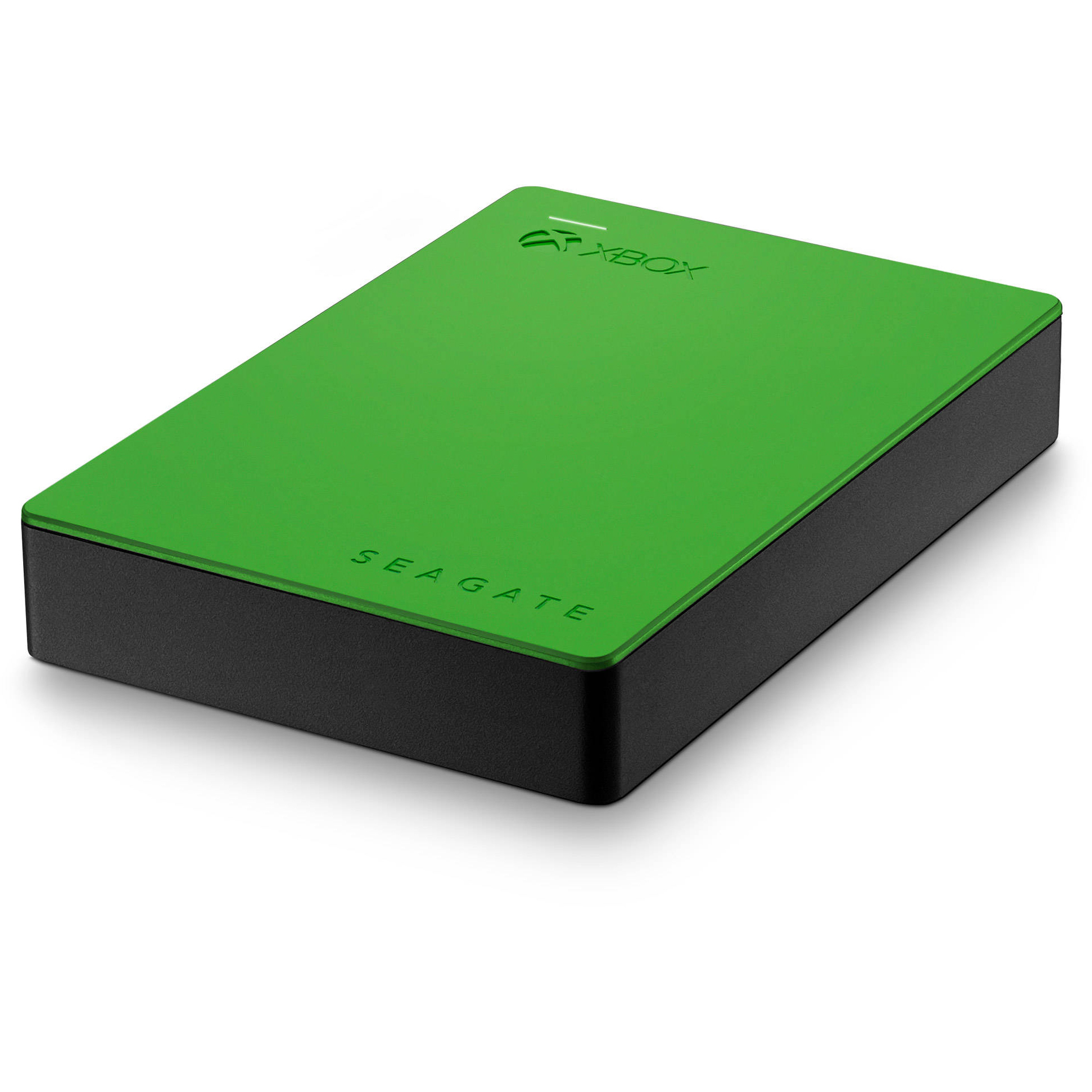 Original Seagate 4TB Xbox Portable Game Hard Drive (STEA4000402)