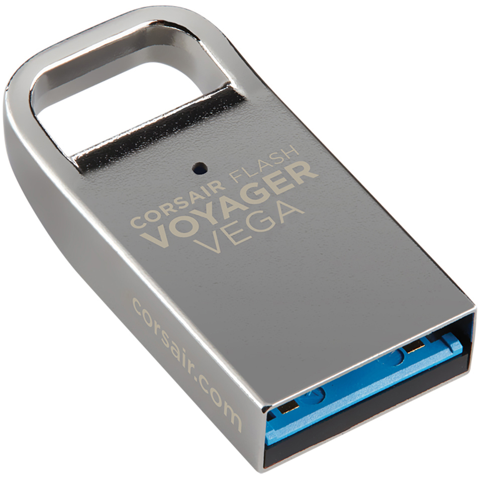 Original Corsair Voyager Vega 128GB USB 3.0 Flash Drive (CMFVV3-128GB)
