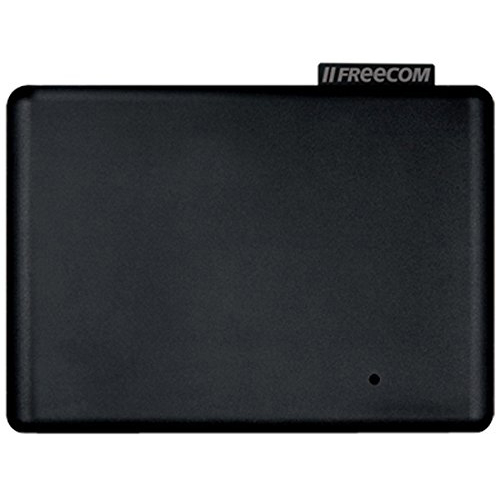 Original Freecom Mobile XXS 2TB 2.5inch Black USB 3.0 External Hard Drive (56334)