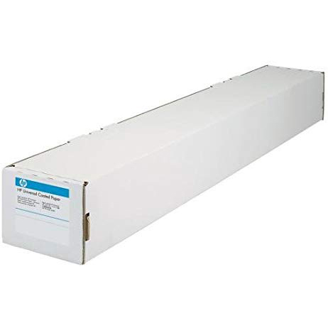 Original HP 125gsm 36in x 100in Heavyweight Coated Paper Roll (Q1413B)