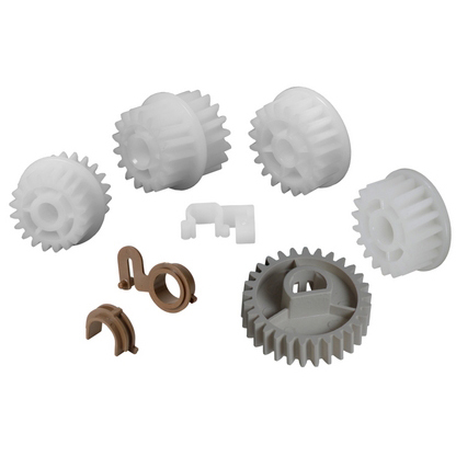 Original HP Replacement Fuser Gear Kit (CB414-67923)