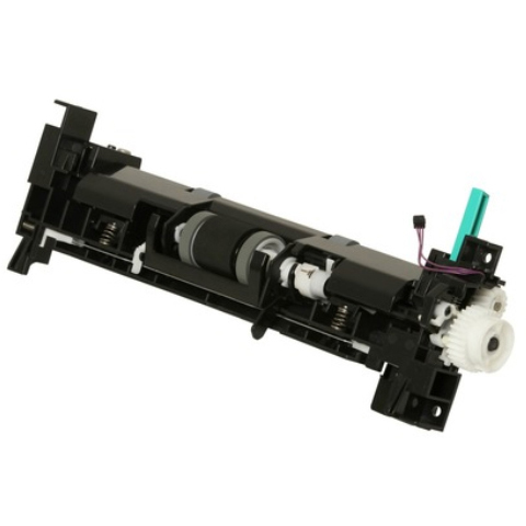 Original HP RM1-6268-040CN Tray 2 Pick Up Roller Assembly (RM1-6268-040CN)