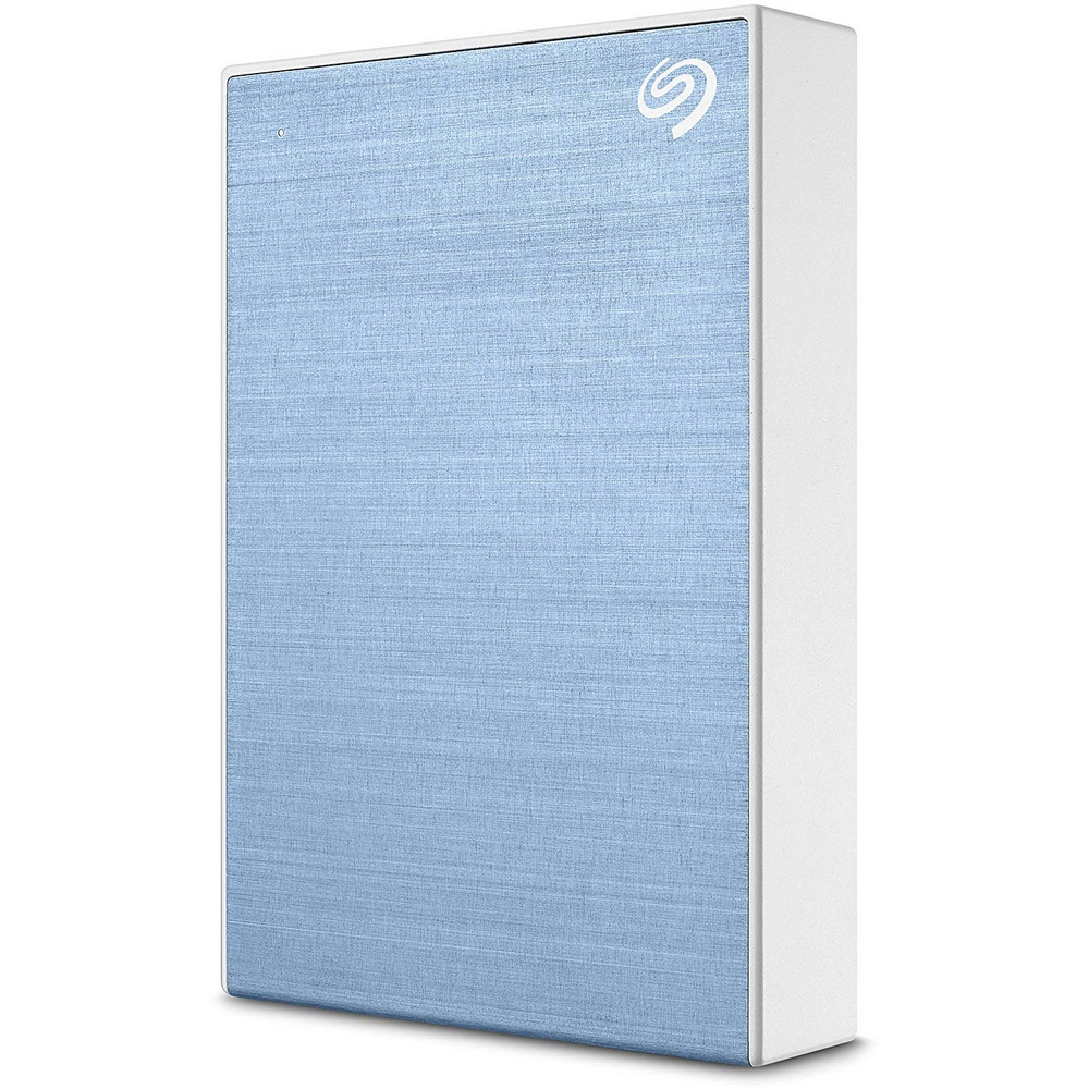 Original Seagate Backup Plus 4TB Blue USB 3.0 External Hard Drive (STHP4000402)