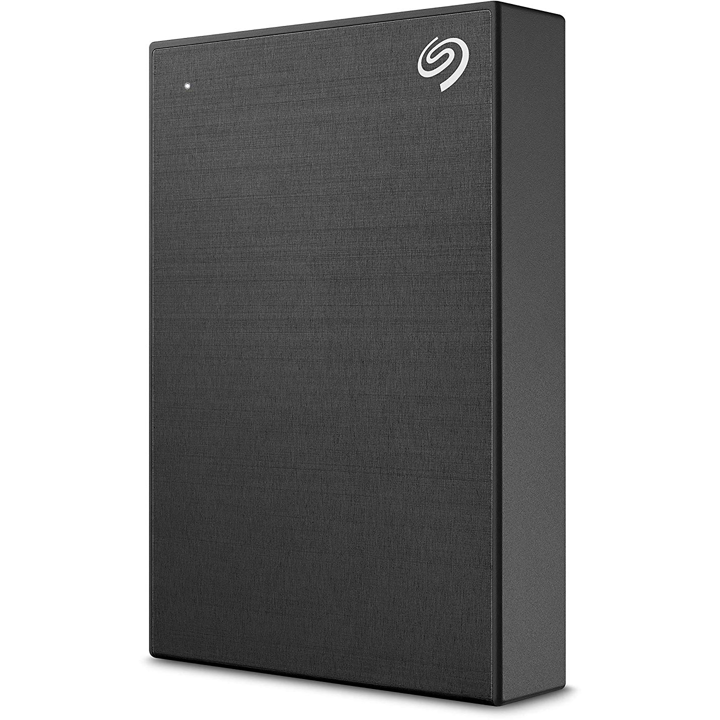 Original Seagate Backup Plus 4TB Black 2.5inch USB 3.0 External Hard Drive (STHP4000400)