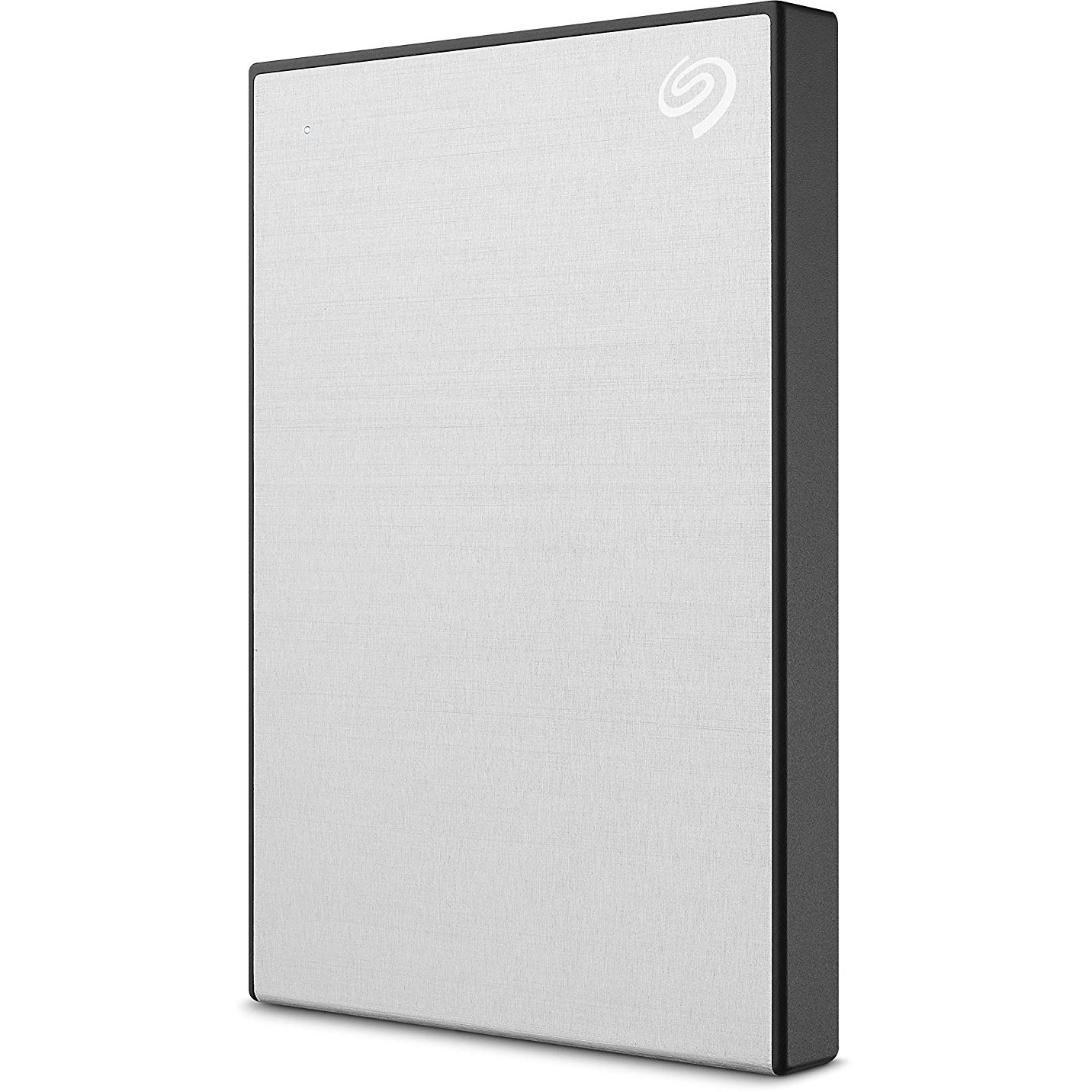 Original Seagate Backup Plus Slim 2TB USB 3.0 External Hard Drive (STHN2000401)