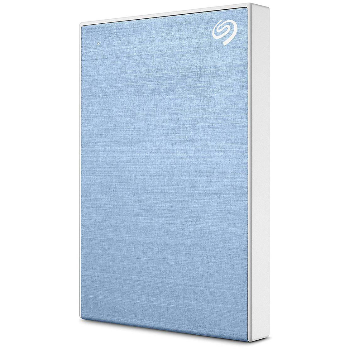 Original Seagate Backup Plus Slim 2TB Blue USB 3.0 External Hard Drive (STHN2000402)