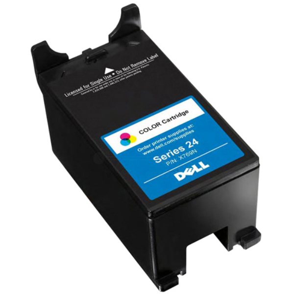 Original Dell X769N Colour High Capacity Ink Cartridge (592-11345)