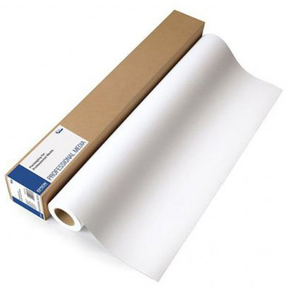 Original Epson S045283 90gsm 36in x 50m Bond Paper Satin Roll (C13S045283)