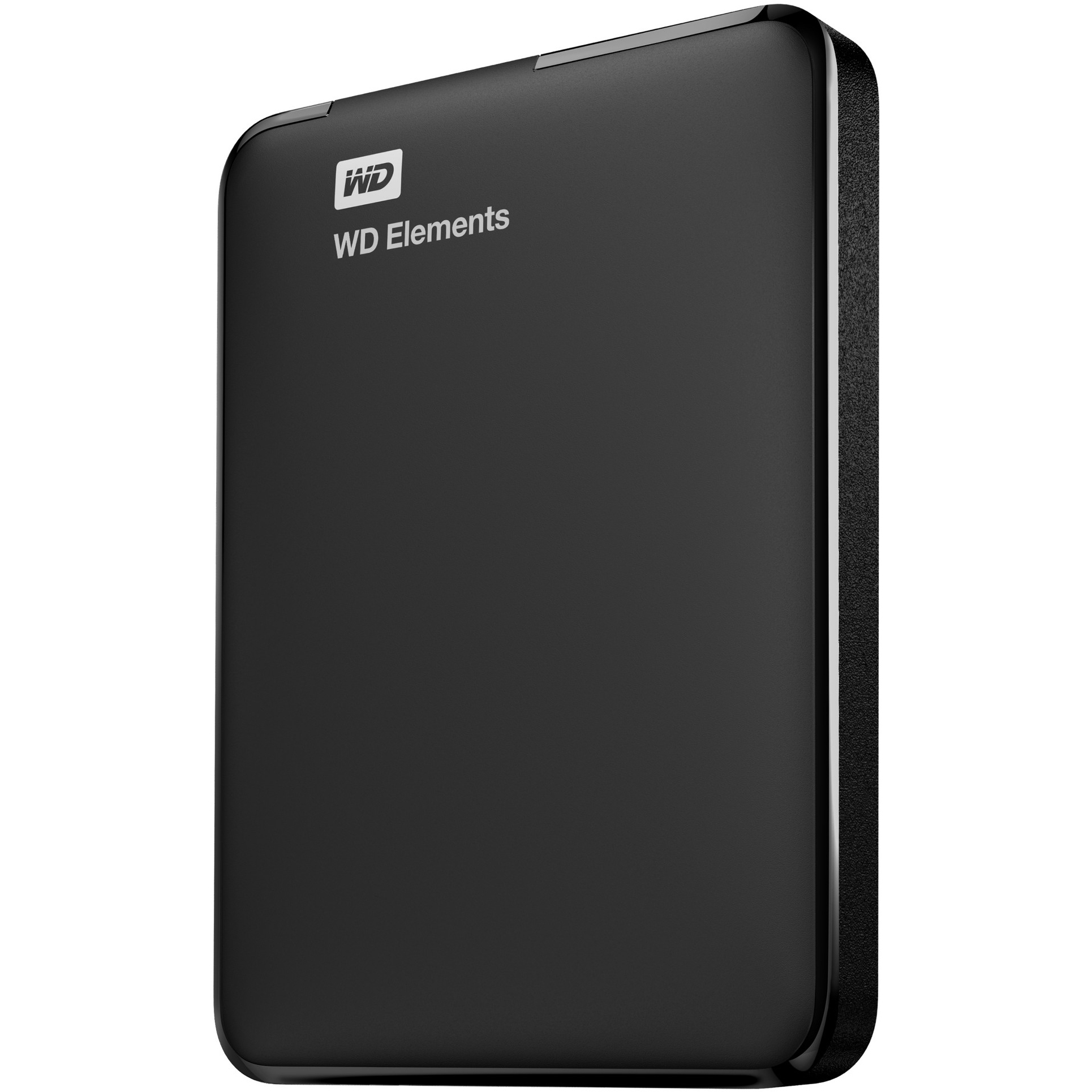 Original Western Digital Elements 2TB USB 3.0 External Hard Drive  (WDBU6Y0020BBKWE)