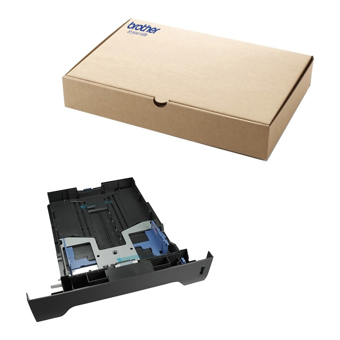 Original Brother LM6568001 A4 Paper Tray Unit (LM6568001)