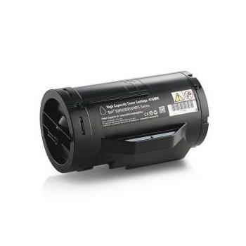 Original Dell J9Y0C Black Extra High Capacity Toner Cartridge (593-BBRU)
