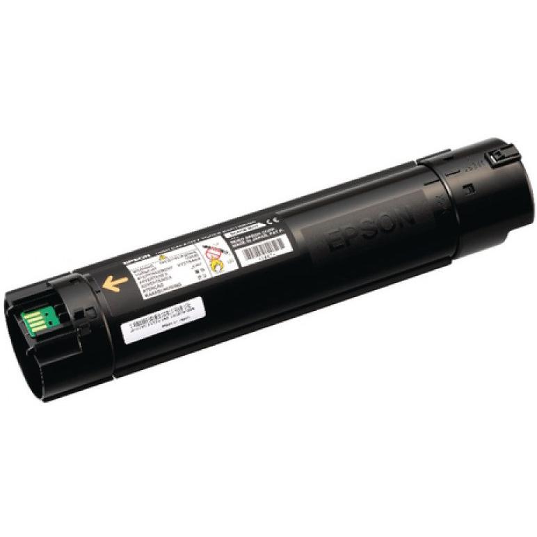 Original Epson S050659 Black High Capacity Toner Cartridge (C13S050659)