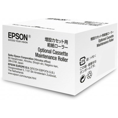 Original Epson S210048 Cassette Maintenance Roller (C13S210048)