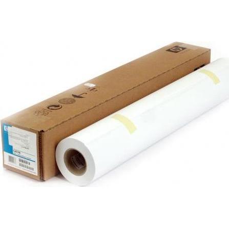 Original HP 380gsm 36in x 15.2m Artist Matte Canvas Paper Roll (Q8705A)