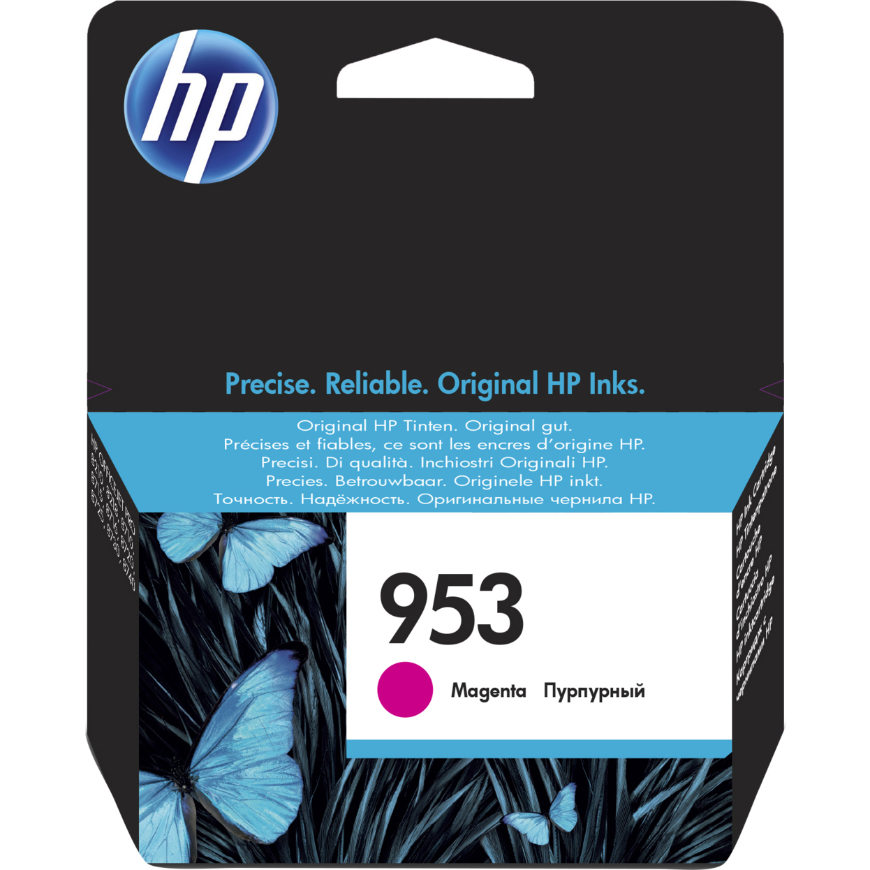 Original HP 953 Magenta