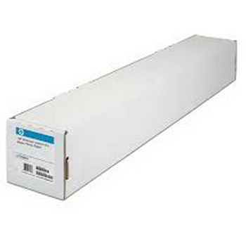 Original HP 260gsm 42in x 100ft Premium Instant-Dry Gloss Photo Paper Roll (Q7995A)