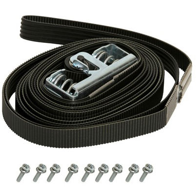 Original Hp Belt And Tensioner Assem For 42Inch (CQ109-67004)